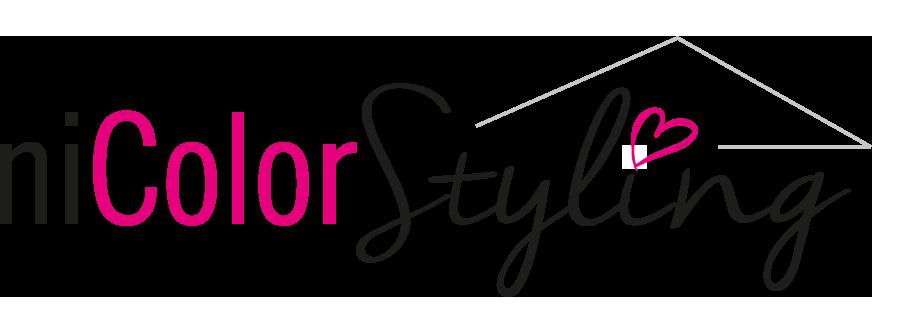 niColorStyling Logo